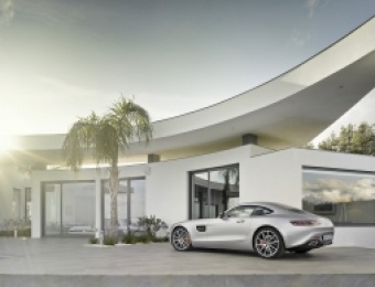 Mercedes Benz Customer Assistance Center | AMG