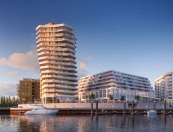 Penthouse D | Roermond