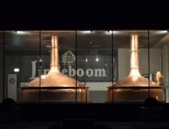 Lindeboom Brouwerij | Neer