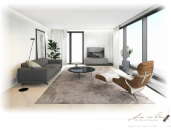 Penthouse G | Roermond